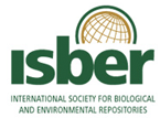 International Society for Biological and Environmental Research logo