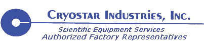 Lab Equipment Brands We Service | Cryostar Industries of New York